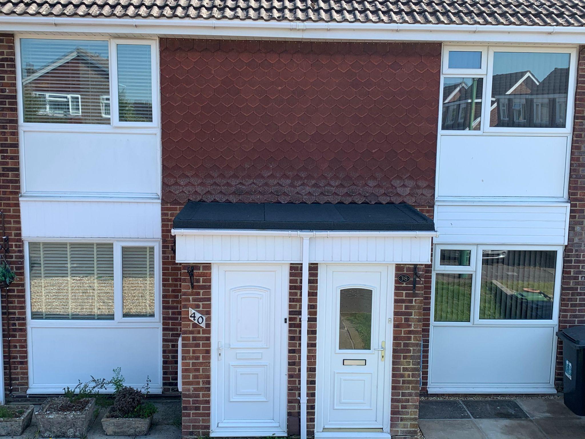 Felt Flat Roof Quotes Poole