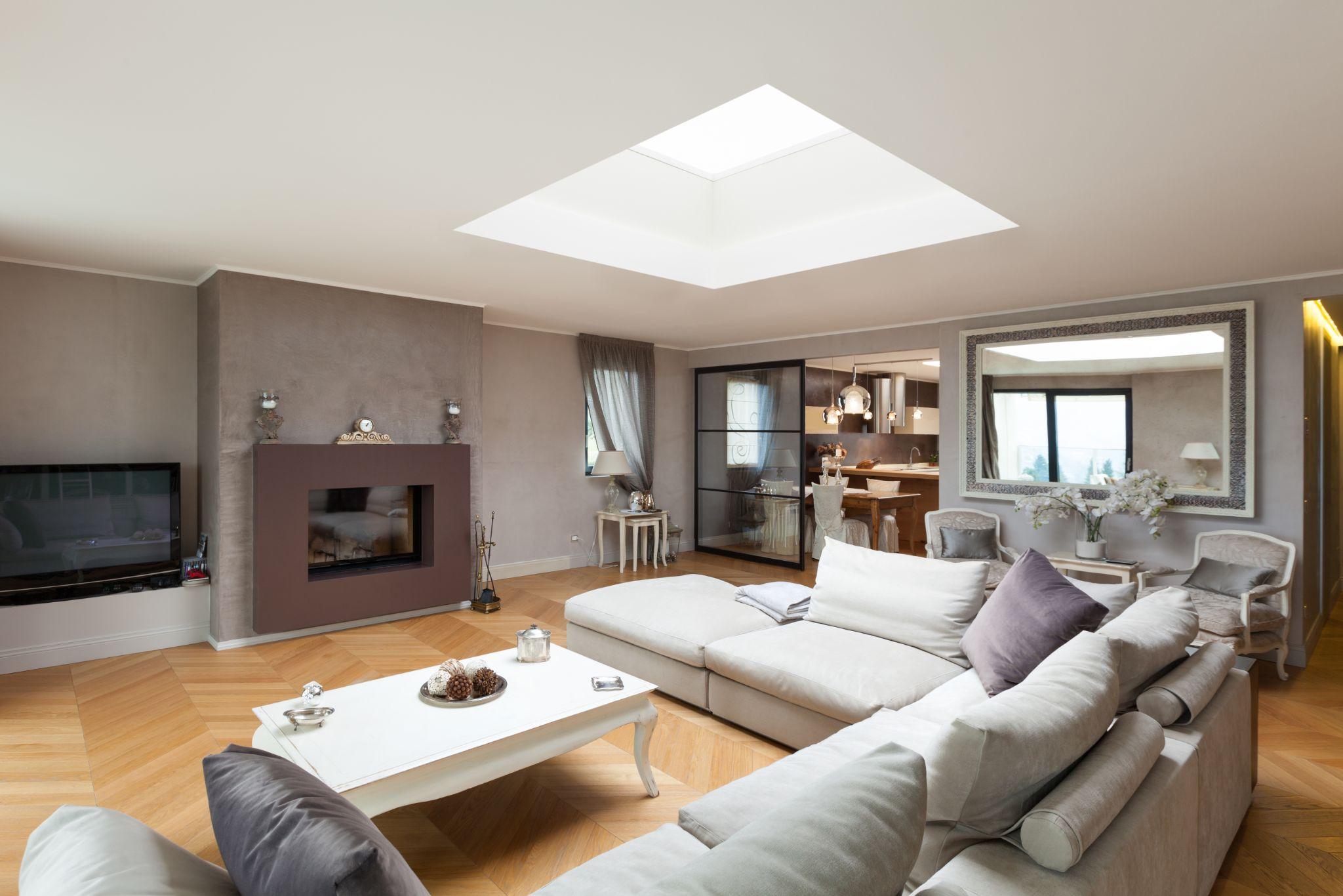 Roof Lantern Cost Poole
