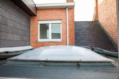 Velux Flat Roof Windows Poole