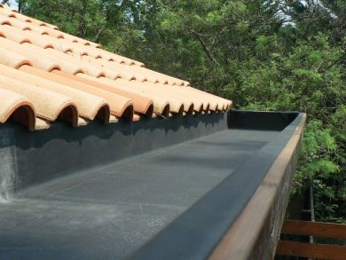 Flat Roof Fitters Bournemouth