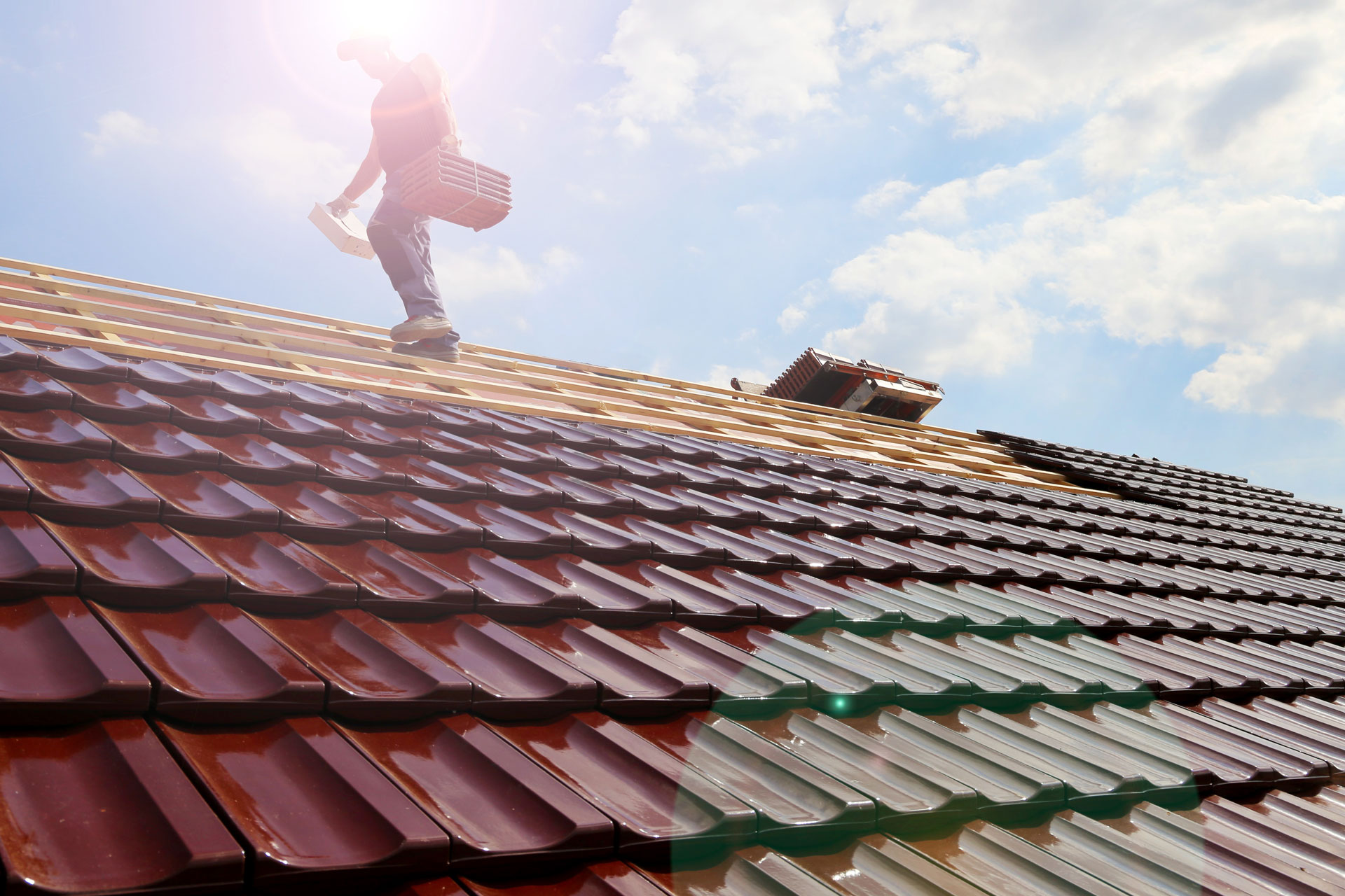 new roof fitters Bournemouth