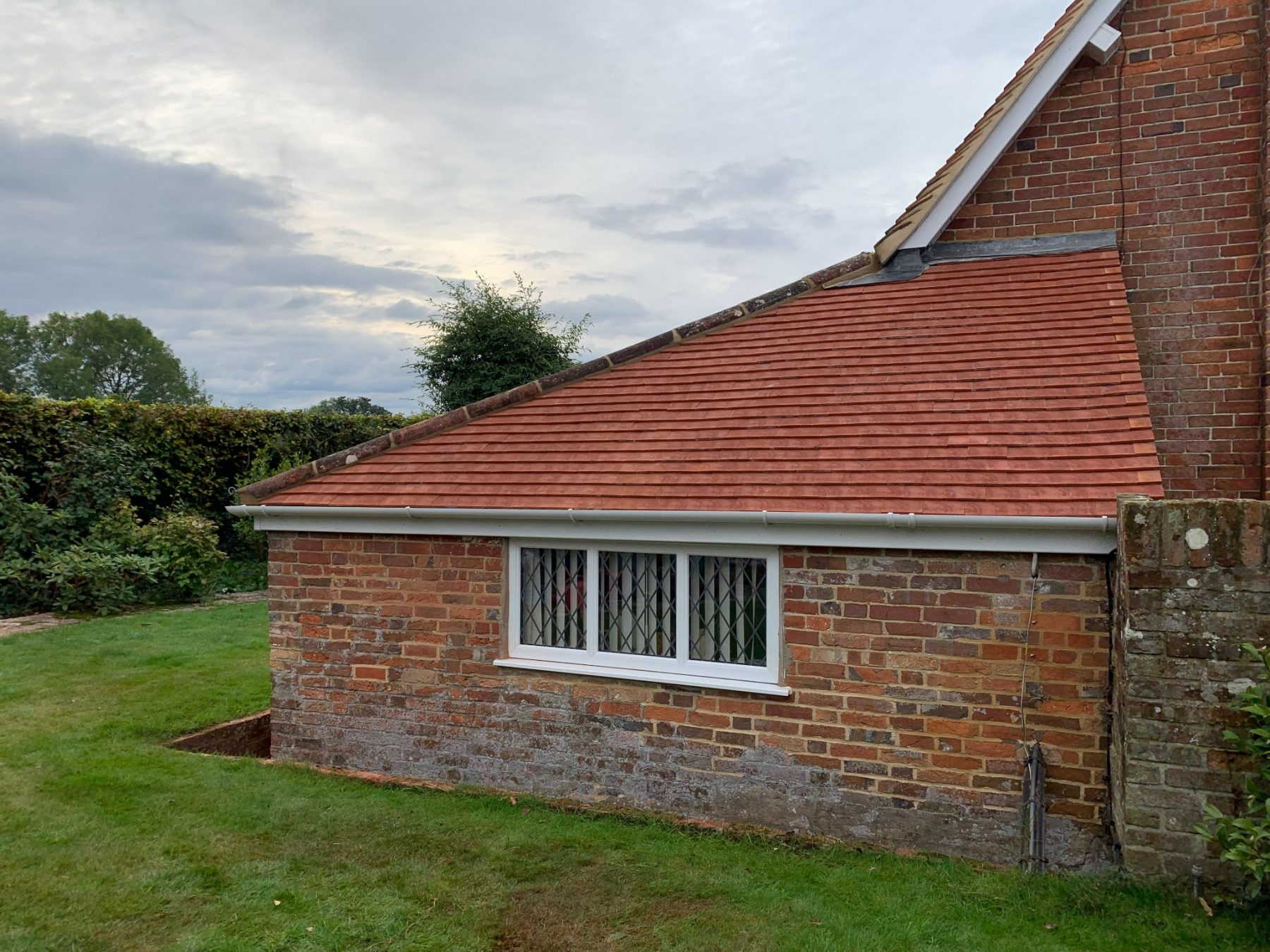 Roof Tile Cost Poole