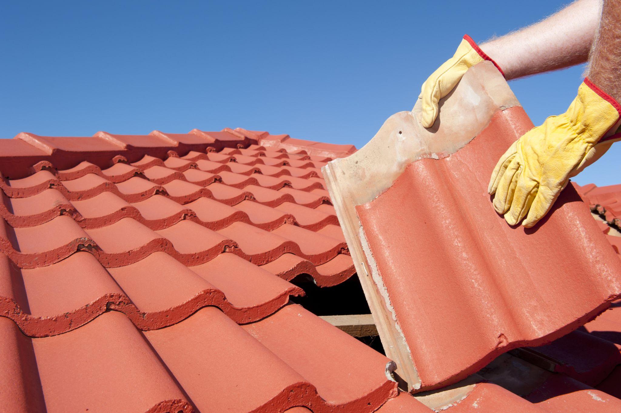Roof Repair Near Me Wimborne