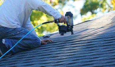 Flat Roof Repair Poole