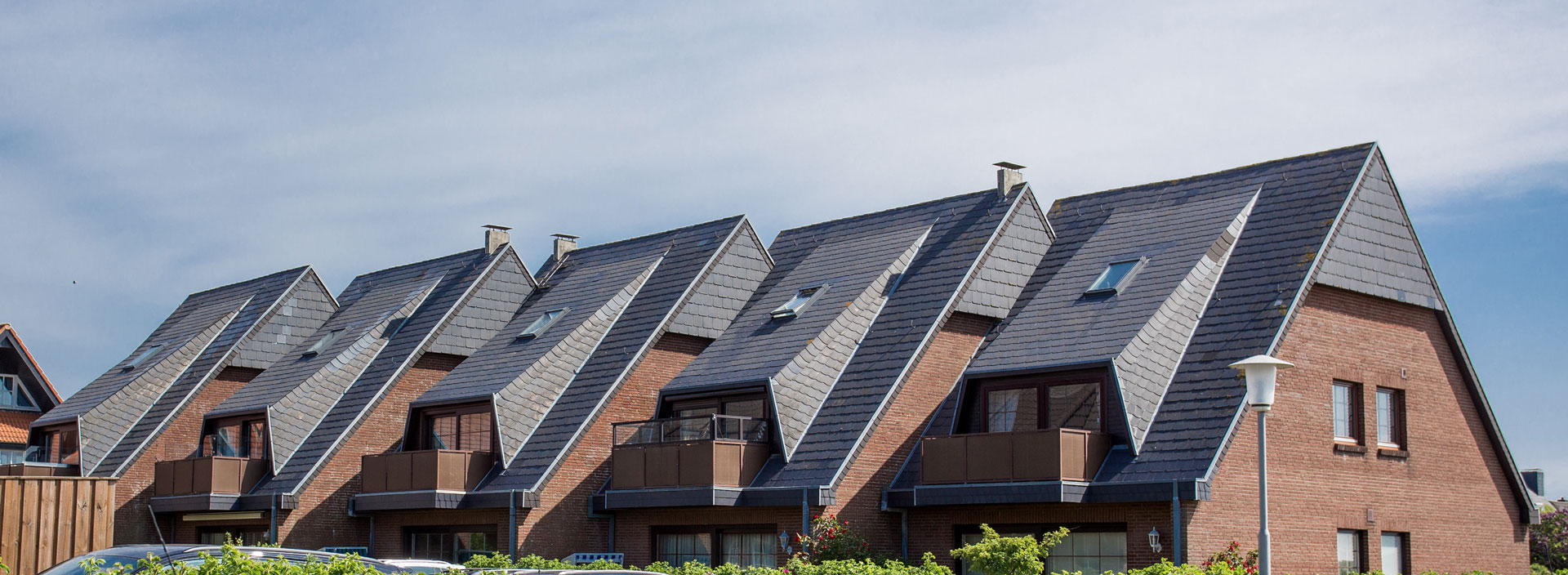 Re-Roofing Bournemouth