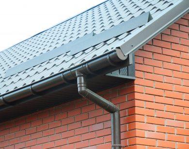 Roofline Replacements Wimborne