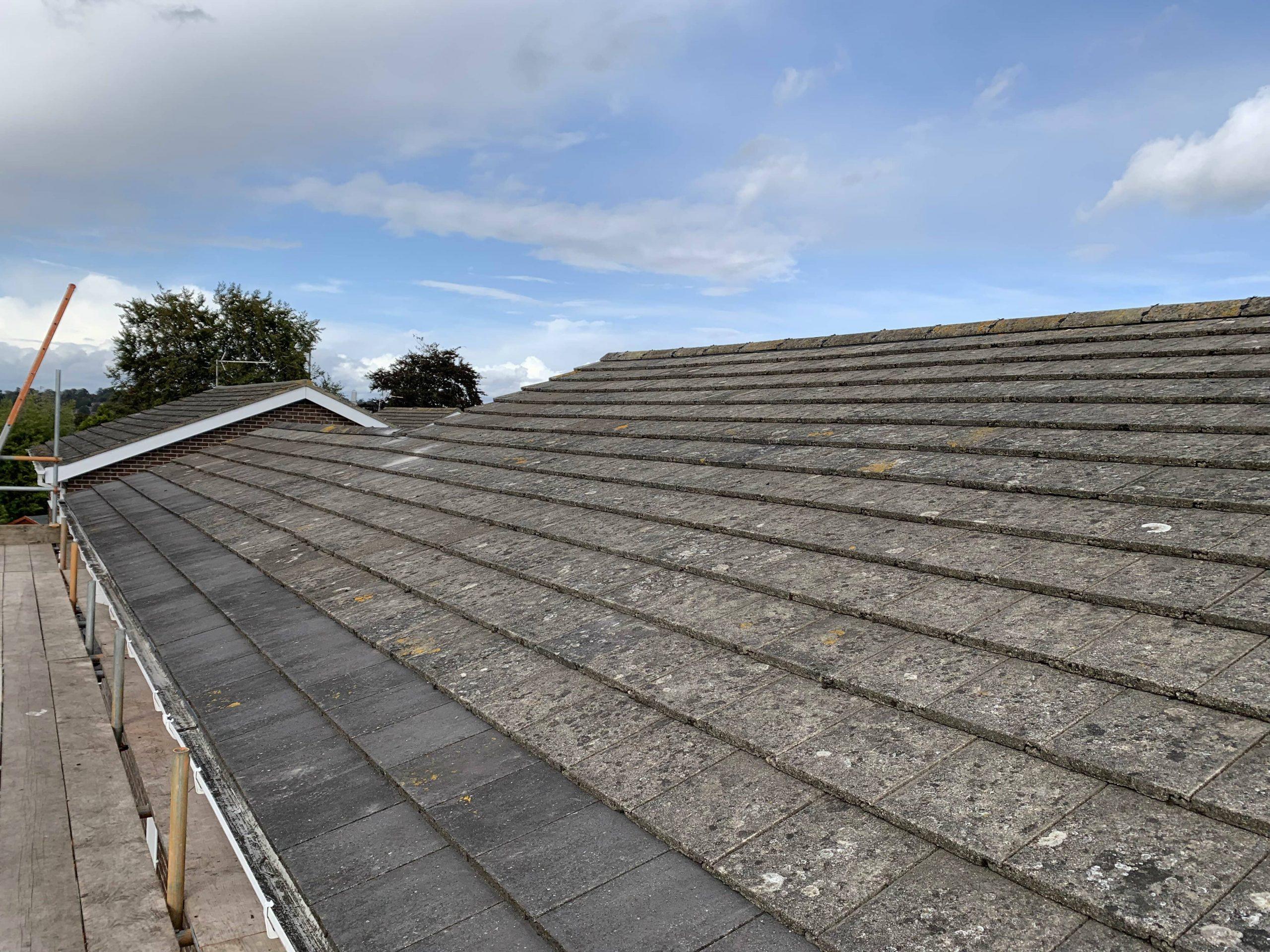Roof Repairs Wimborne