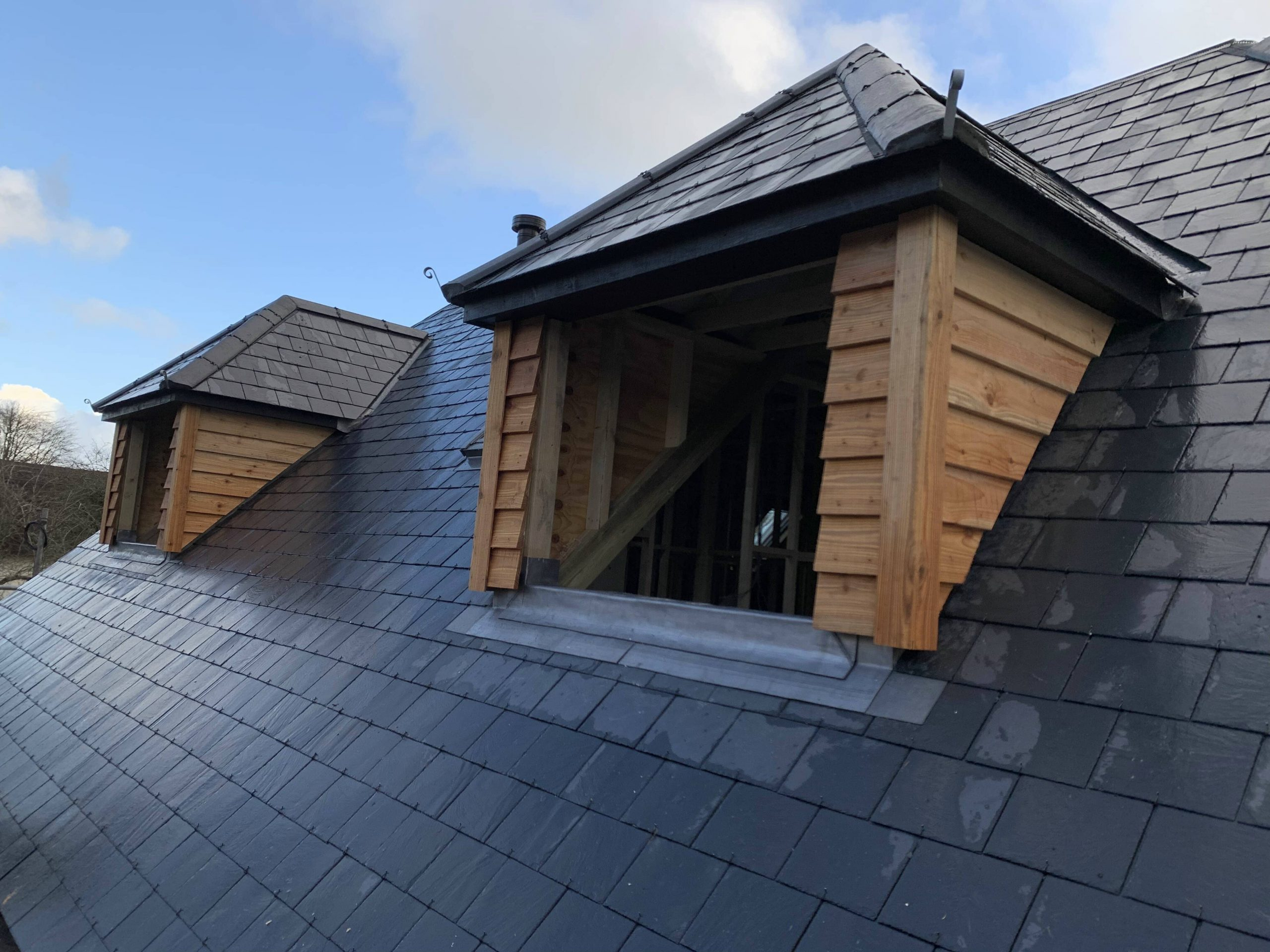 re-roofing poole quotes