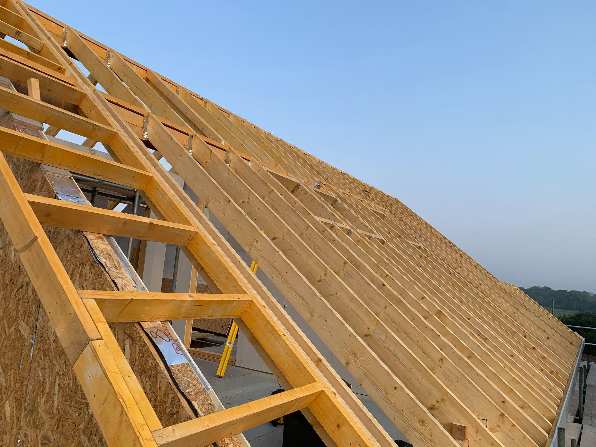 new roofs designs wimborne