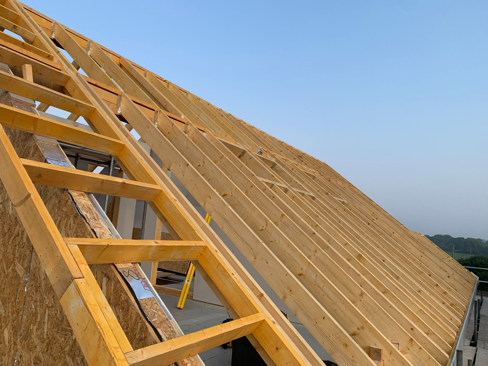 re-roofing design poole