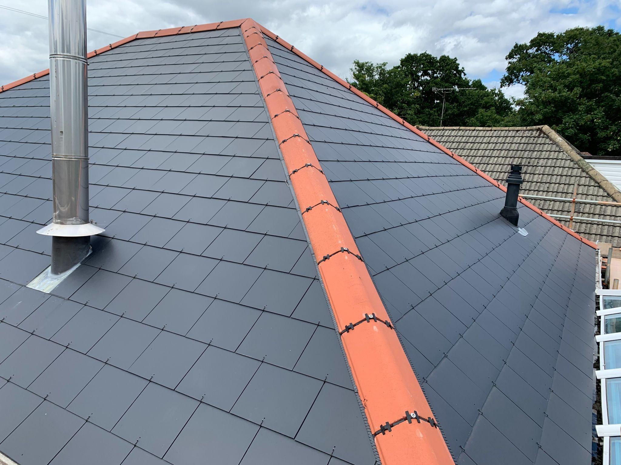 free roofing quotes wimborne