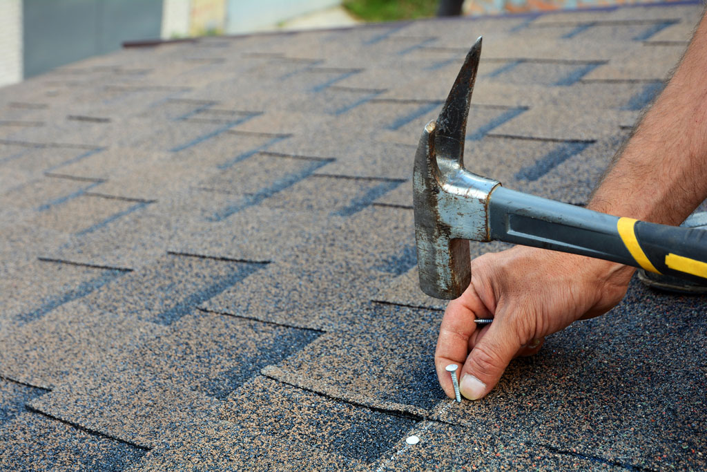 roof repairs for homes in Wimborne